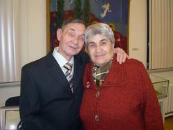 Пятьдесят два года вместе!