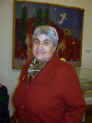 Мария Семеновна Кильдибекова