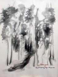 Темный лес. 1987