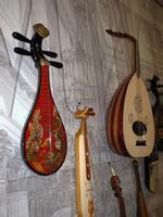 «Музыкальные инструменты народов мира из частных коллекций музыкантов Татарстана»