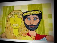 Мифы древней Греции «Царь Мидас»