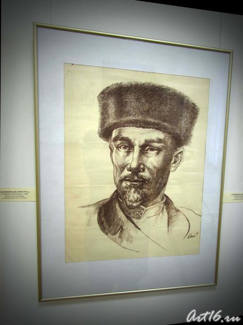 Каюм Насыри, 1950::Альменов Байназар Мустафьевич