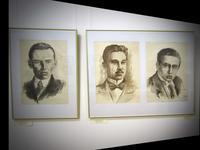 Габдулла Тукай. 1946 /Гафур Кулахметов. 1960 /Фатих Амирхан. 1958