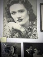 Фотография жены Б. Альменова