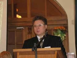 Измайлов Искандер Лерунович, к.и.н.