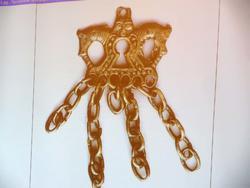 Иллюстрации к докладу  «Волжская Булгария: ислам и археологическая культура»