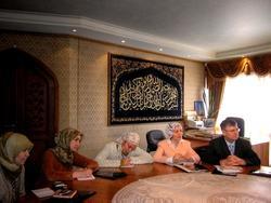 День рождения музея Ислама