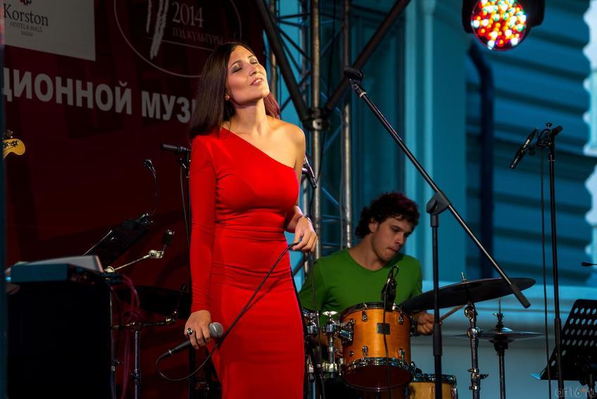 Фото №389573. Нелли Азизова