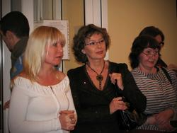 Миля Нуруллина с учениками