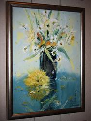 Миля Нуруллина,  художник