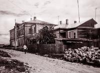 Из серии «Град Свияжск» 2009