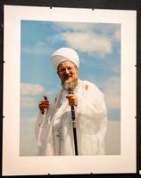 Талгат Таджетдин, верховный муфтий ЦДУМ