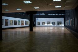 Персональная выставка Мадияра Шариповича ХАЗИЕВА