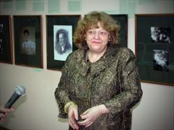 Татьяна Петровна Бородина