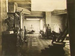 Мастерская 1906-1907