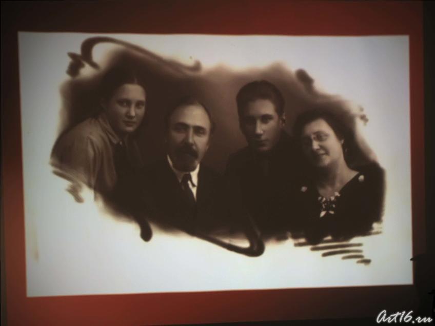 Фото №39794. Фото из семейного архива