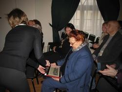 На память о Бусыгинских чтениях Евгении Анатольевне Бусыгиной