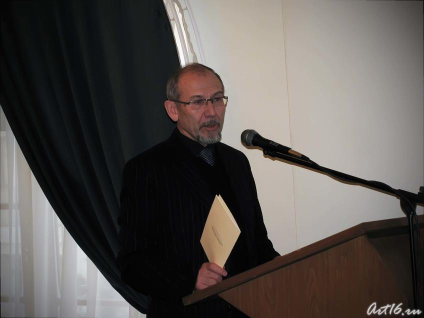 Фото №39809. Исхаков Дамир Мавлявиевич