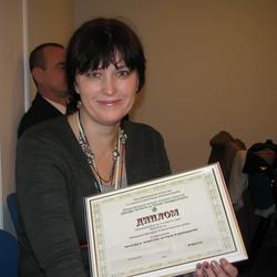 Звезды Татнет. 1-е место. Елена Сунгатова