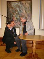 Р. Каримуллин и Р. Мухаметзянов