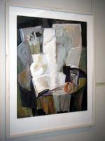 Натюрморт. 2004