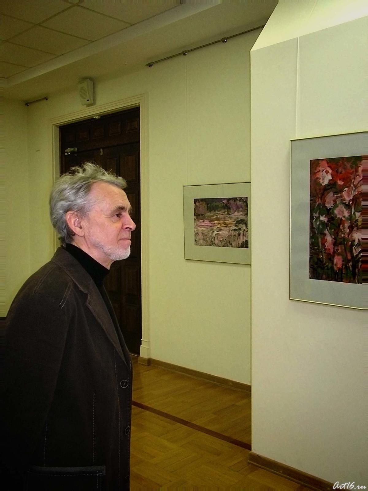 Фото №4150. Фрагмент экспозиции