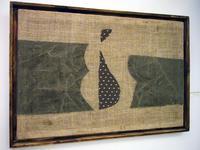 Натюрморт с грушей. 2005