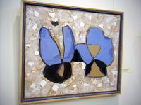 Кусты ивы. 2008