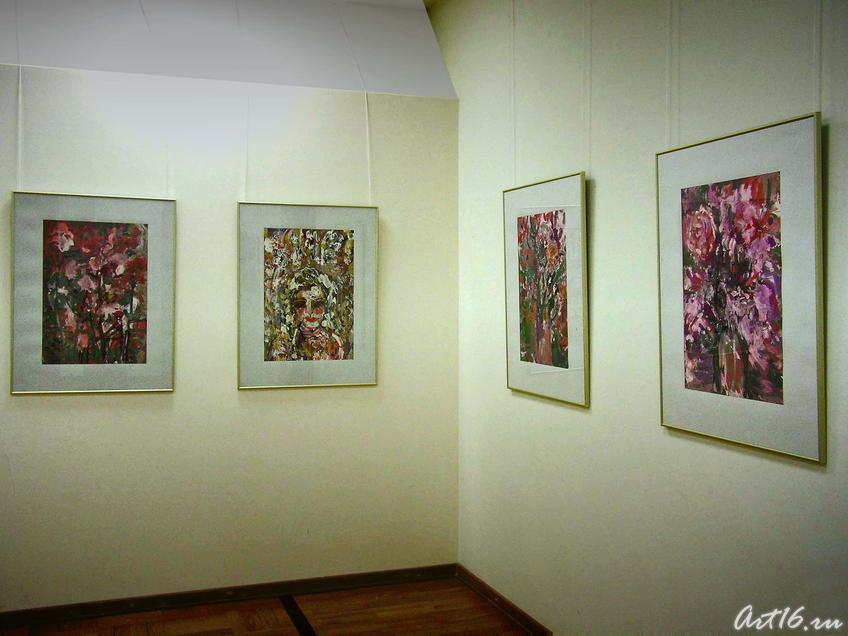 Фото №4170. Композиции 2005-2007