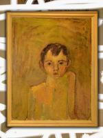 Внучек. 2003г.