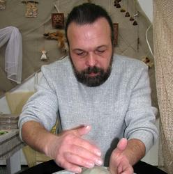 Евгений Васильевич Иванов