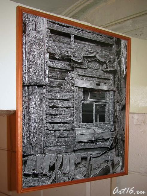 Окно::Михаил Соколов