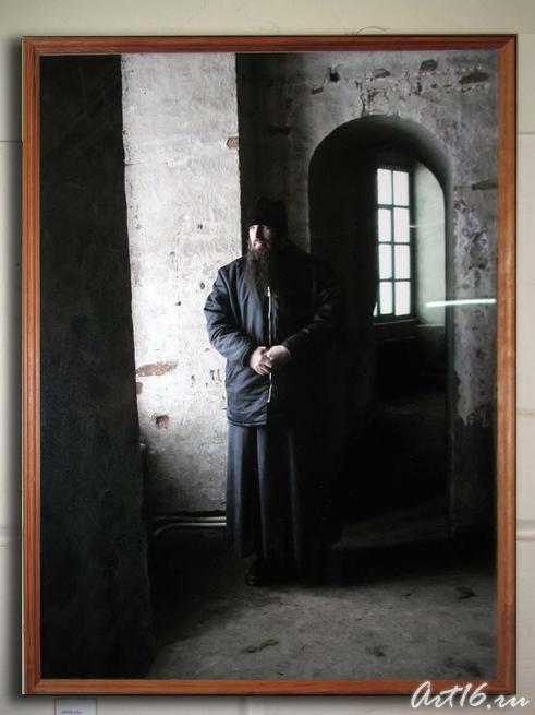 Монастырь::Михаил Соколов