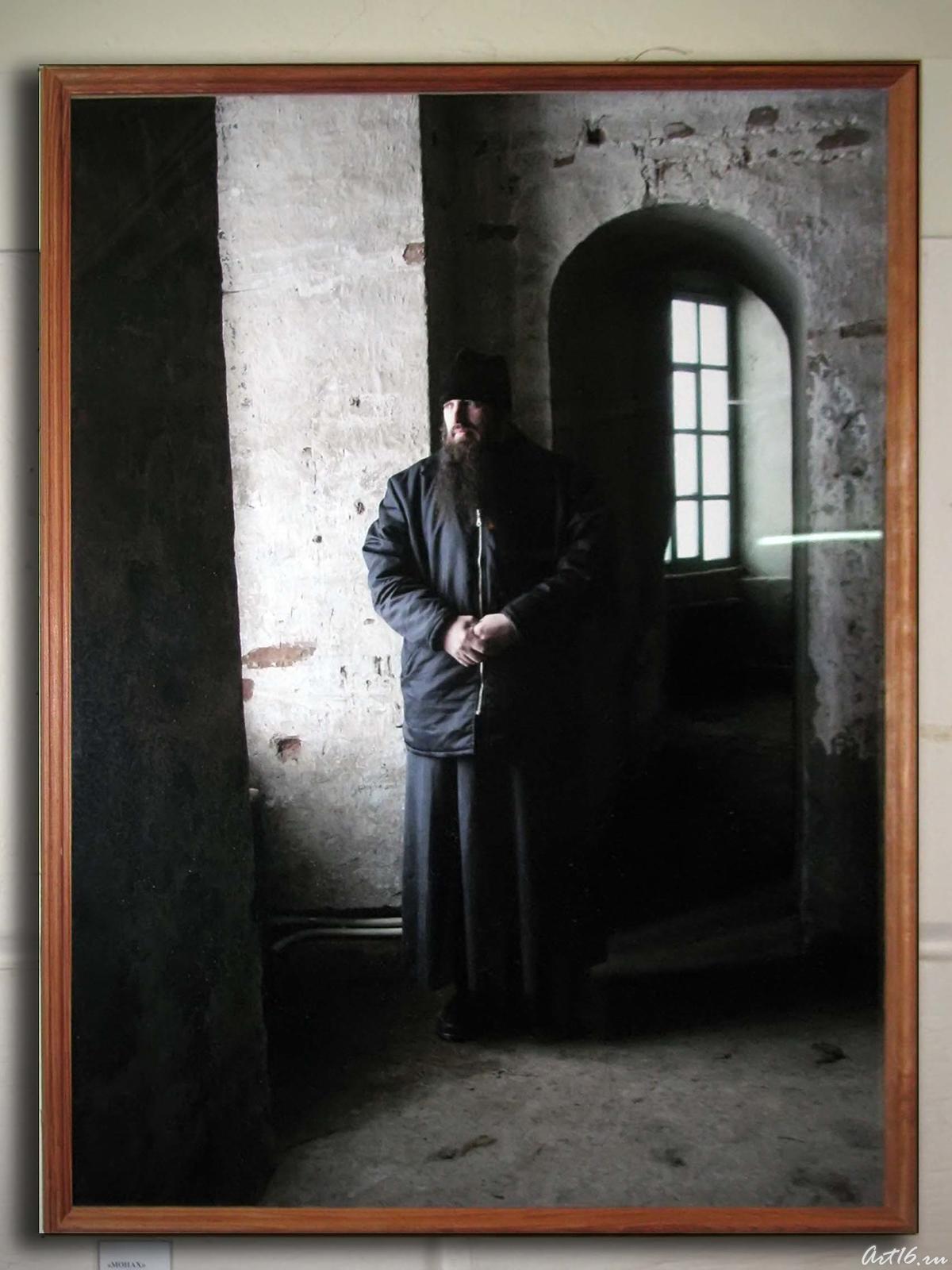 Фото №42819. Монастырь