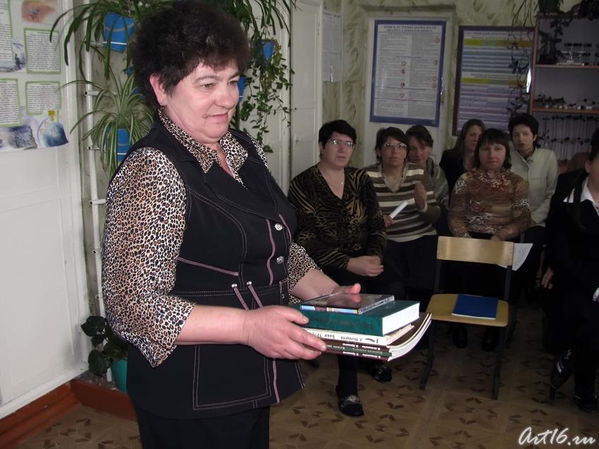 Фото №43156. Гульсина Зигангараевна Закиева