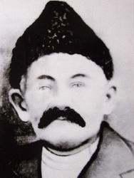 У. ДЖ. Биккулов (Касим Эль - Тинчали). (1868-1937)
