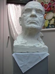 Скульптура Б И. Урманче