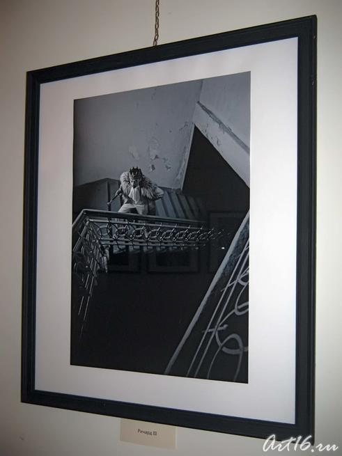 Ричард III::«Мгновения» — фотовыставка Ильи Славутского