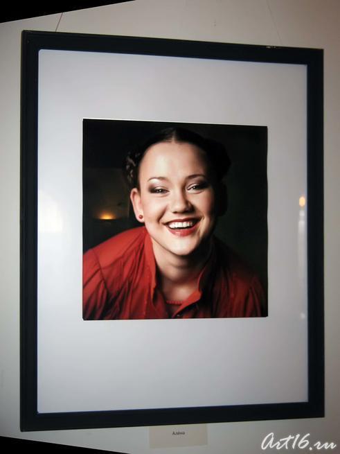 Аленка::«Мгновения» — фотовыставка Ильи Славутского