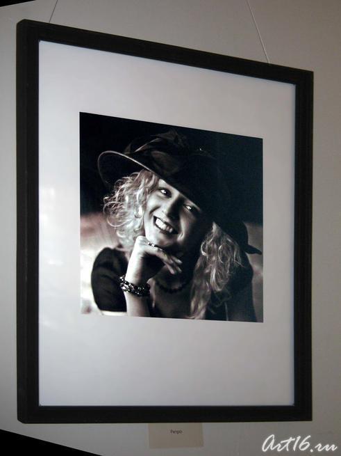 Ретро::«Мгновения» — фотовыставка Ильи Славутского