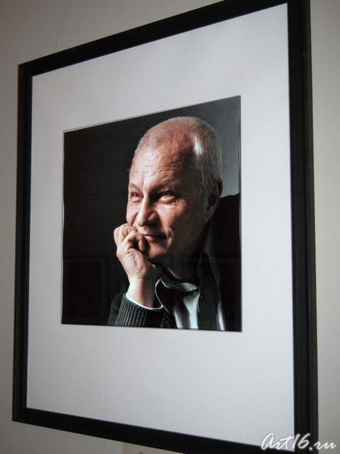 Фотограф Валерий Павлов::«Мгновения» — фотовыставка Ильи Славутского