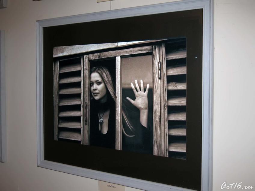 Альбина::«Мгновения» — фотовыставка Ильи Славутского