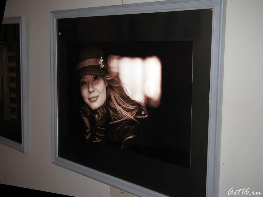 Анна::«Мгновения» — фотовыставка Ильи Славутского