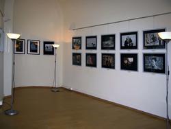 Фрагмент экспозиции выставки ''Мгновения''