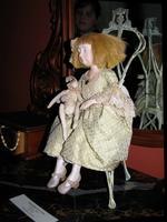 Кукла. 2004