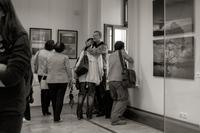 «Маленькое затмение» Пейзаж в фотографиях ЕВГЕНИЯ КАНАЕВА