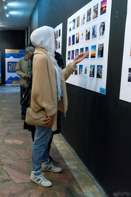 ::Я люблю Казань. Выставка фото из Инстаграмм