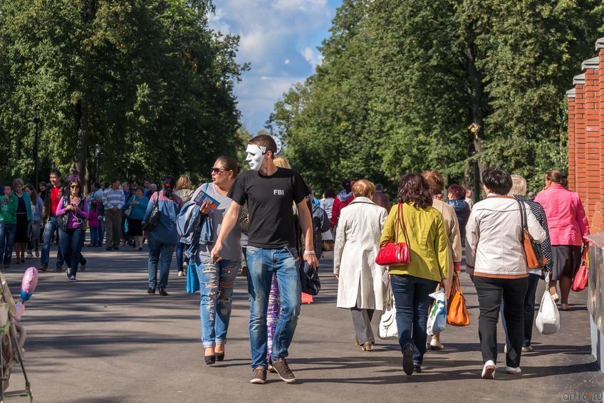 ::Казань. День города — 30 августа 2014