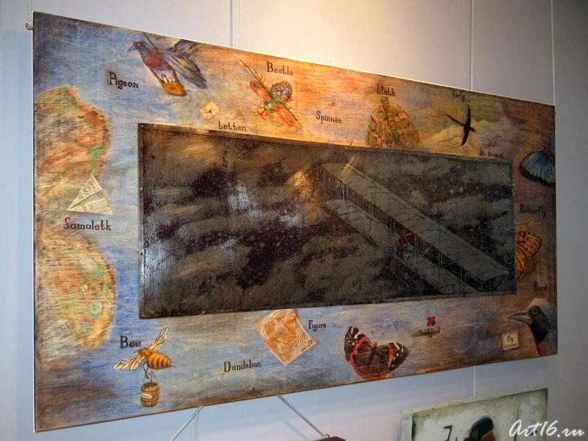 Фото №50795. Выставка мастеров творческого объединения ''Волшебная лавка''