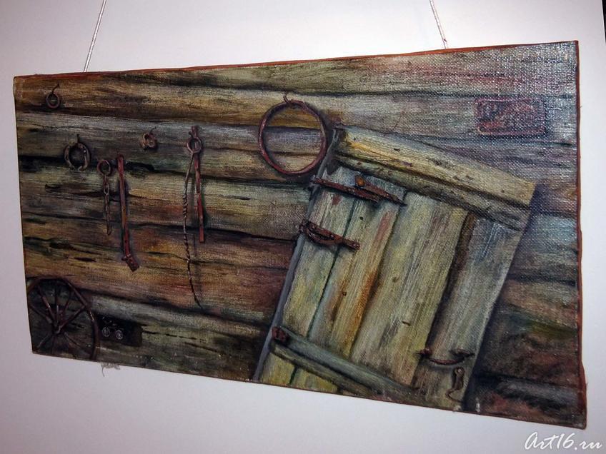 Выставка мастеров творческого объединения ʺВолшебная лавкаʺ::«Волшебная лавка»